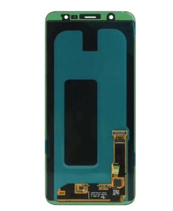Modulo Frontal Touch Lcd Galaxy J8 J810 Com Brilho