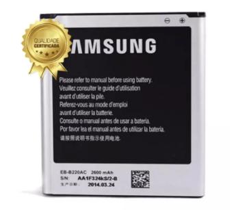 Bateria Samsung Galaxy Gran 2 Duos Sm-G7102 EB-B220 2.600 mAh