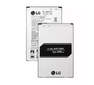 Bateria LG M250 K10 2017 BL-46G1F Réplica
