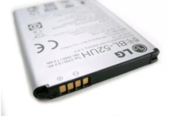 Bateria Lg L65 L70 Bl-52uh H422tv Volt Tv D325 D285 2040mAh