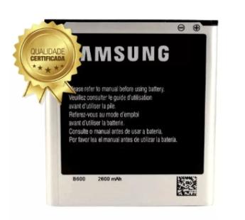 Bateria Samsung Galaxy S4 B600BE GT-9505 2600mAh