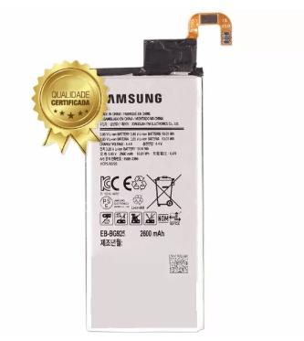 Bateria S6 Edge EB-BG925ABE