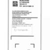 Bateria Samsung EB-BA510ABE