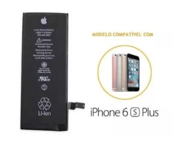 Bateria iPhone 6S Plus 5.5