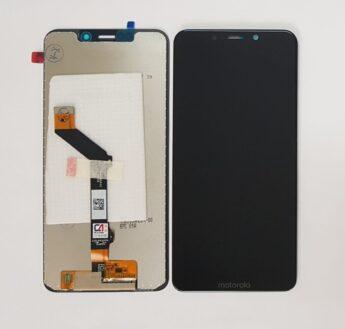 Display Tela Touch Lcd Motorola Moto One Xt1941
