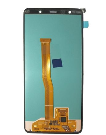 Tela Touch Display Lcd Samsung Galaxy A7 2018 A750 Incell