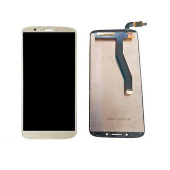 Display Tela Touch Frontal Lcd Motorola Moto E5 Play XT1920