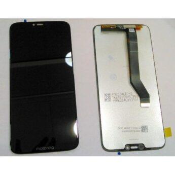 Tela Touch Lcd Motorola Moto G7 Power  Xt1955