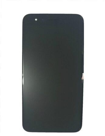 Tela Touch Screen Lcd Display Frontal LG K11 / K11+ / K11 Plus X410
