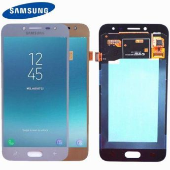 Display Tela Touch Frontal Lcd Samsung Galaxy J2 Pro J250