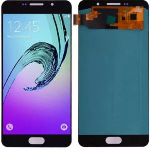 Display Tela Touch Lcd Galaxy A7 2016 A710 Com Brilho