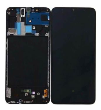 Display Frontal A70 A705 Incell C/aro