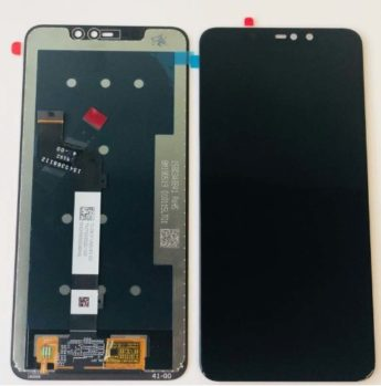 Display Frontal Touch Lcd Xiaomi Redmi Note 6 Pro