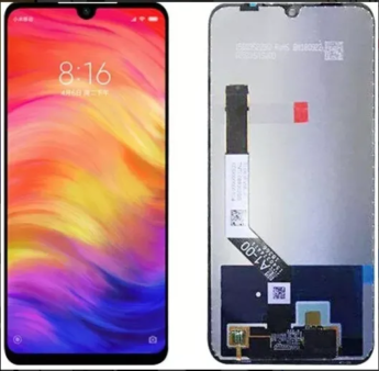 Display Frontal Touch Lcd Xiaomi Redmi Note 7
