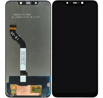 Display Frontal Touch Lcd Xiaomi Pocophone F1