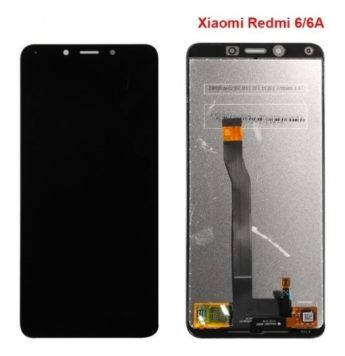 Display Frontal Touch Lcd Xiaomi Redmi 6/6A