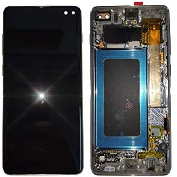 Display Tela Touch Lcd  Galaxy S10 Plus G975