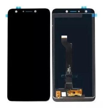 Tela Touch Display Frontal Asus Zenfone 5 Lite Zc600Kl