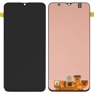 Display Touch Frontal Lcd Galaxy A30S Sm-A307 Incell