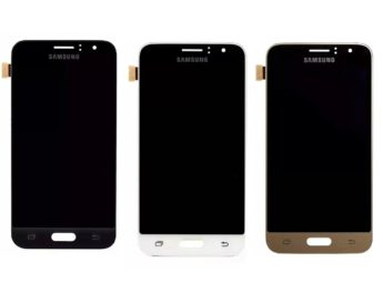 Tela Touch Lcd Display Samsung Galaxy J1 2016 J120 Incell