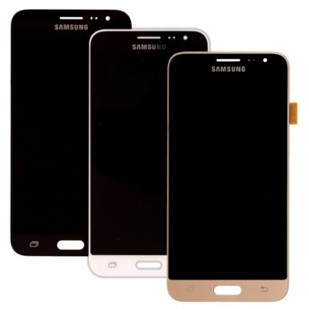 Tela Touch Lcd Samsung Galaxy J3 2016 Sm-J320 Incell