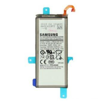 Bateira Samsung Galaxy J6 J600