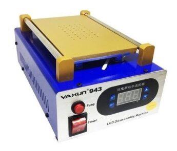 Máquina Separadora Lcd Touch Sucção Yaxun 943