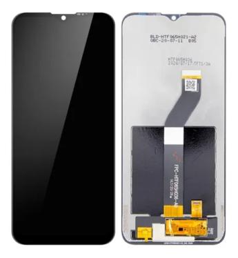 Tela Touch Display LCD Motorola Moto G8 Power Lite Xt2055