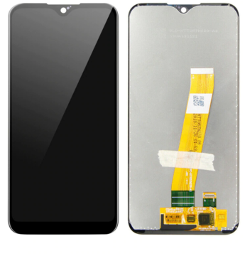 Display Frontal Touch Lcd Samsung Galaxy A01 A015
