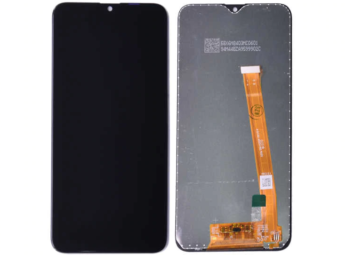 Display Frontal Touch Lcd Samsung Galaxy A10E A102