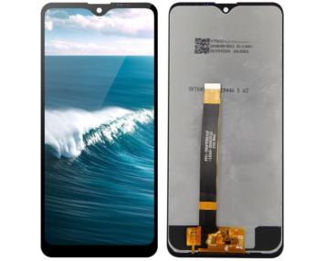 Tela Touch Display LCD LG K50S X540