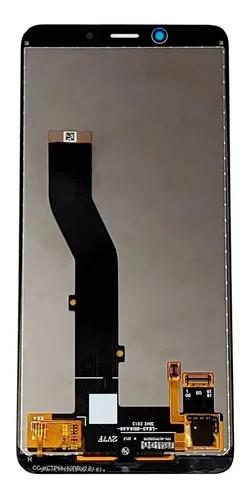 Tela Frontal Display Touch Lcd LG K8+ Plus X120bmw