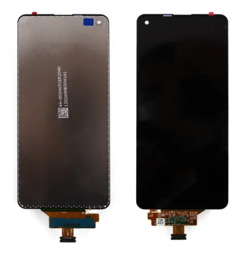 Tela Frontal Display Touch Samsung Galaxy A21s A217