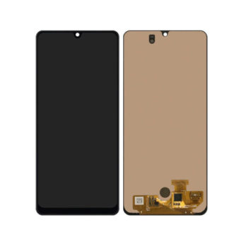 Tela Frontal Display Touch Samsung Galaxy A31 A315 Incell