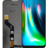 Tela Frontal Touch Display Lcd Motorola Moto G9 Play XT2083