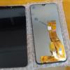 Tela Frontal Touch Display LCD LG k22 / K22+ K22 Plus LM-K200BAW