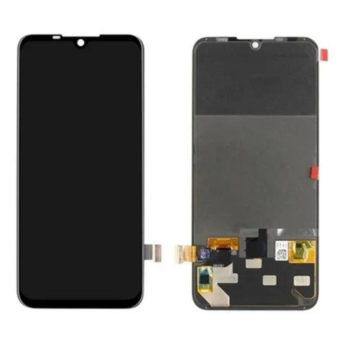 Tela Display Lcd Touch Frontal Moto One Zoom Xt2010