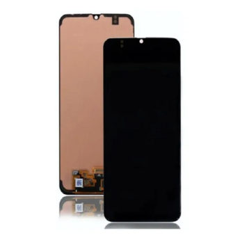 Frontal Display Touch Tela Samsung M31 M315 Incell