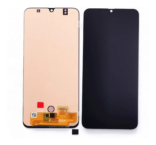 Display Touch Frontal Lcd Galaxy A30S Sm-A307 Oled