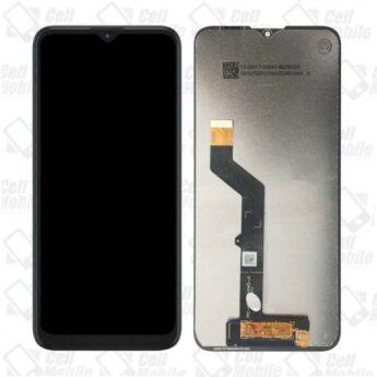 Tela Touch Display Lcd Motorola Moto E7 Plus Xt2081