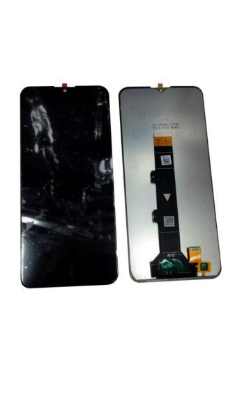 Tela Frontal Touch e Display Lcd Motorola Moto G10 / G30 XT2127 XT2129
