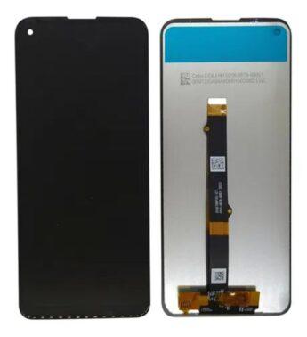 Tela Frontal Touch e Display Lcd Motorola Moto G9 Power XT2091
