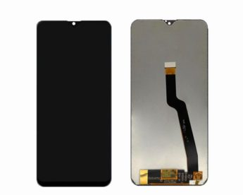 Tela Frontal Display Lcd Samsung Galaxy A10 2019 Sm-a105