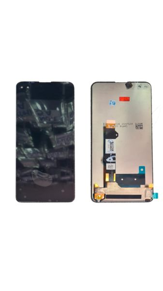 Tela Frontal Touch e Display Lcd Motorola Moto G100 XT2125