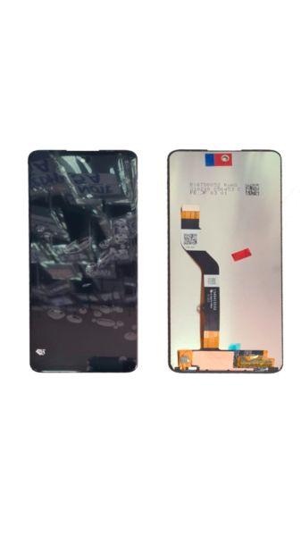 Tela Frontal Touch e Display Lcd Motorola Moto G60 XT2135