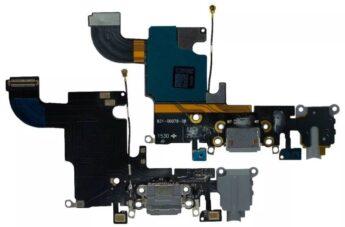 Flex de Carga Iphone 6S A1633 A1688
