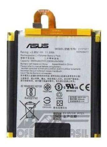 Bateria Asus Zenfone ZB553KL/ ZD553KL C11P1511