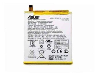 Bateria Asus Zenfone ZC520TL/ ZB570TL C11P1611