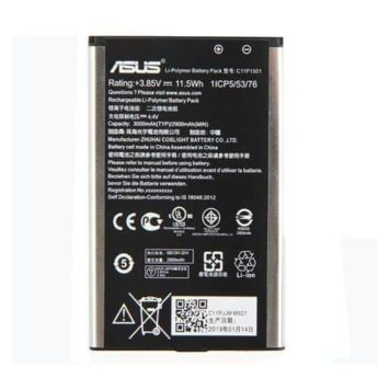 Bateria Asus Zenfone  ZE550KL ZD551KL ZE601KL C11P1501