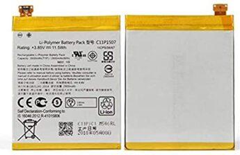 Bateria Asus Zenfone ZX551ML C11P1507